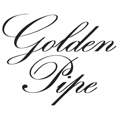 Golden Pipe